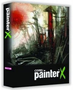 Download – Corel Painter v12 Baixar