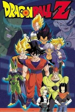 Download – Dragon Ball Budokai  – PC Baixar