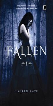 Download Livro Fallen: Paixão Volume 3 - (Lauren Kate) Baixar