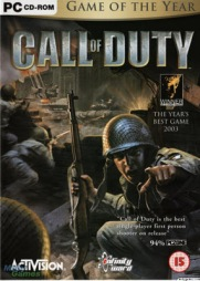 Download – Call of Duty – Portable Baixar