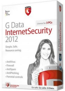Download – G DATA Antivirus 2012 + Serial + Trial Reset Baixar