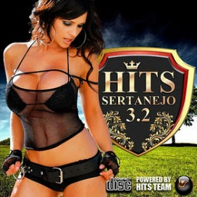lancamentos Download – VA – Hits Sertanejo 3.2 (2011)