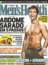 lancamentos Download – Revista Men´s Health – Ed. 66 – Outubro 2011