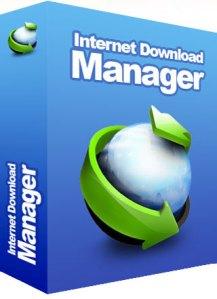 Download - Internet Download Manager v. 6.07 Full Baixar