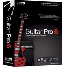Download – Guitar Pro 6.1 Baixar