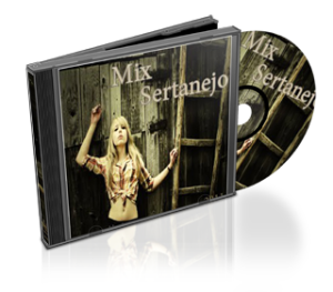 Download CD Mix Sertanejo VA 2011