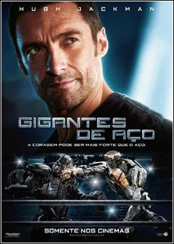 filmes Download   Gigantes de Aço   TS AVi (2011)