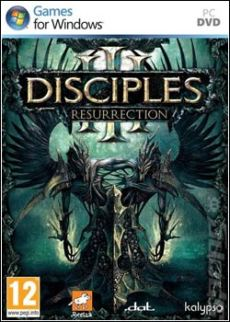 games Download   Jogo Disciples III: Resurrection RELOADED PC (2011)