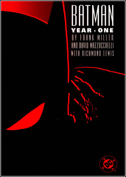 filmes Download   Batman Year One   DVDRip AVi (2011)
