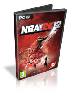 Download NBA 2K12 PC Completo + Crack 2011