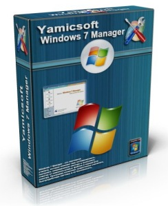 Download - Windows 7 Manager 3.0 Baixar