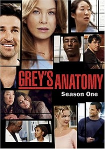 Download - Grey's Anatomy - 1ª Temporada  Dublada Baixar