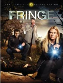 Download - Fringe 2ª Temporada Legendada Baixar