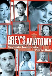 Download - Grey's Anatomy - 2ª Temporada Dublada Baixar