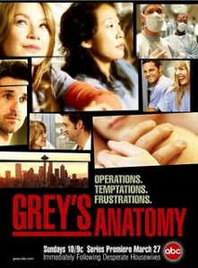 Download - Grey's Anatomy 4ª Temporada Legendada Baixar