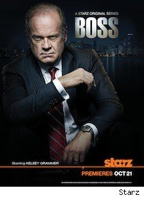 Download - Boss 1º Temporada Legendada Baixar