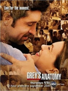 Download - Grey's Anatomy 5ª Temporada Legendada Baixar