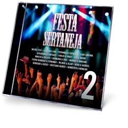 Download – CD: Festa Sertaneja 2 - 2011 Baixar