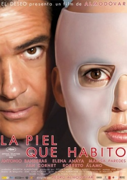Download - A Pele que Habito - DVDRip AVi + RMVB Legendado Baixar